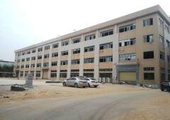 雅园新出适合做产业园、办公楼、公司总部