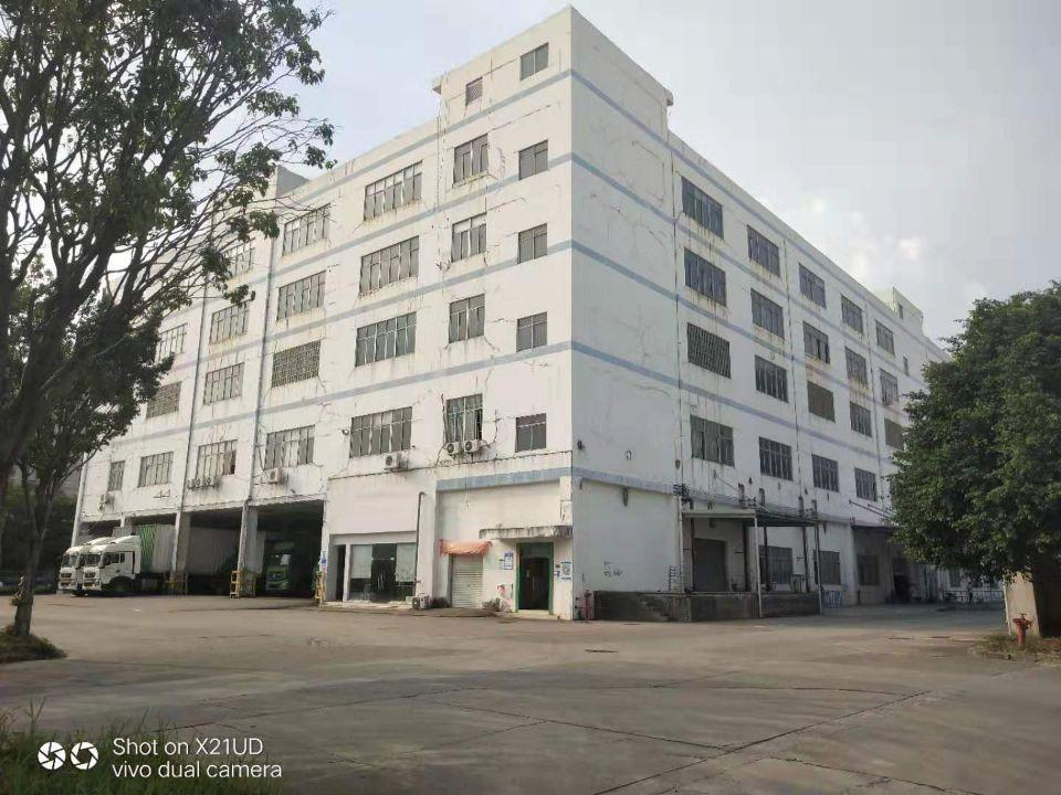 厂房出售~~惠城中心带双证的12000平厂房出售