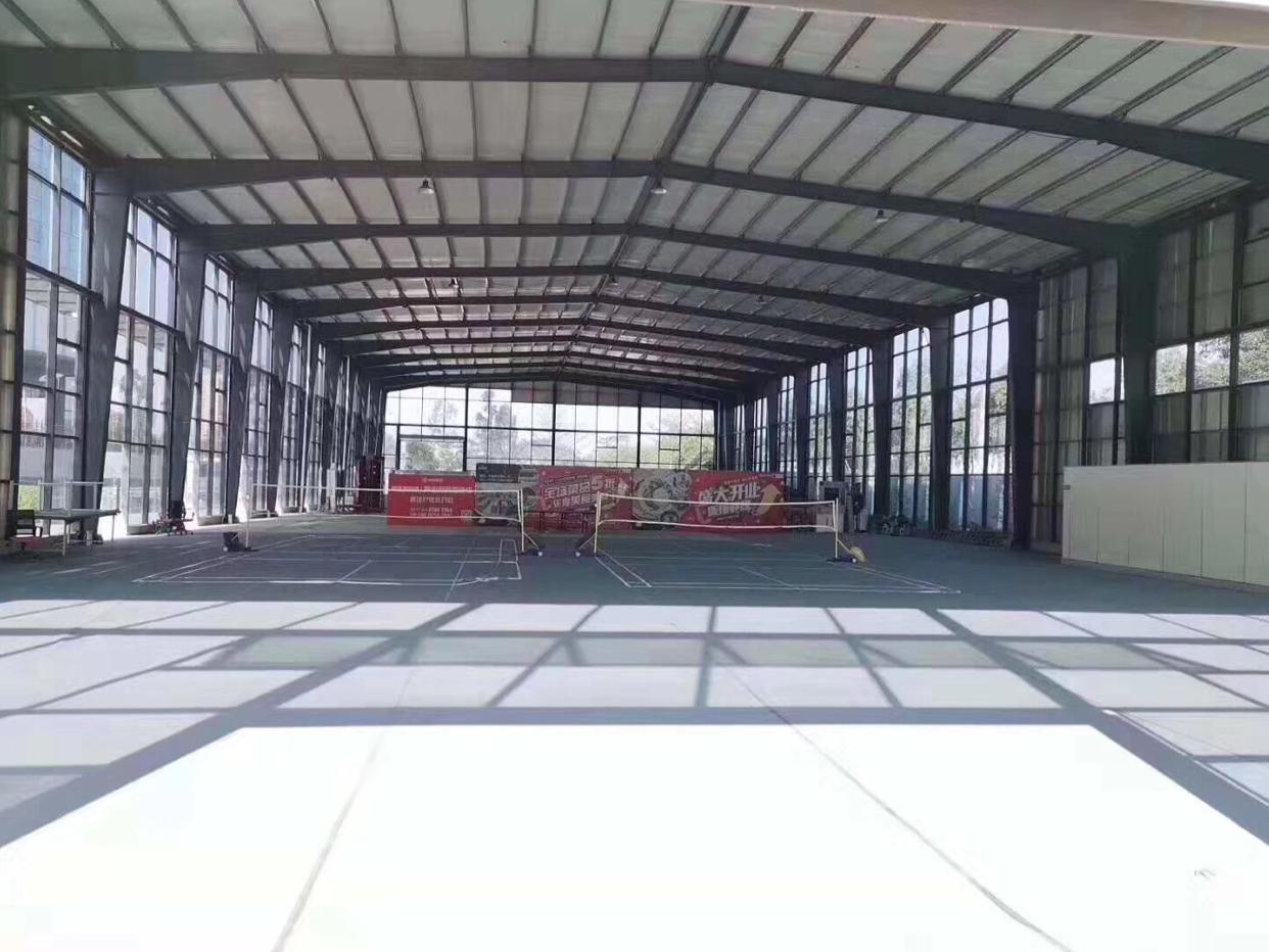 石岩新出大型钢构厂房30000平出租标准物流仓库有双边货台