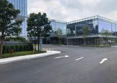 大朗松山湖豪华装修写字楼办公室大小可分租出租招租