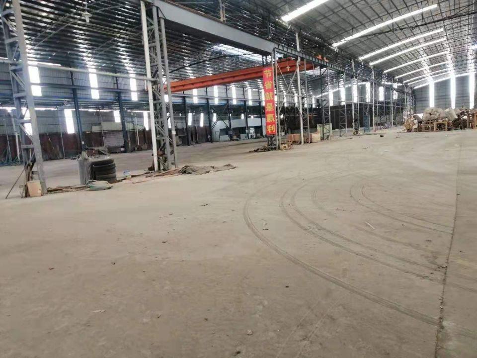 佛山市南海区大沥新出原房独门独钢构厂房7000平方-图3