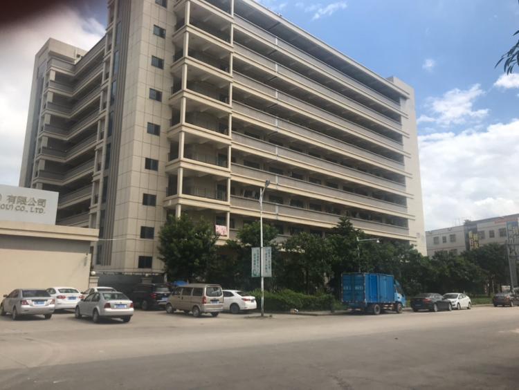 惠州惠城9000㎡一层过厂房出售