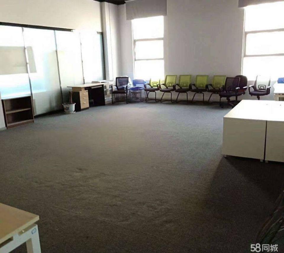 龙城广场电商办公仓库100,200,500平方精装修厂房出租