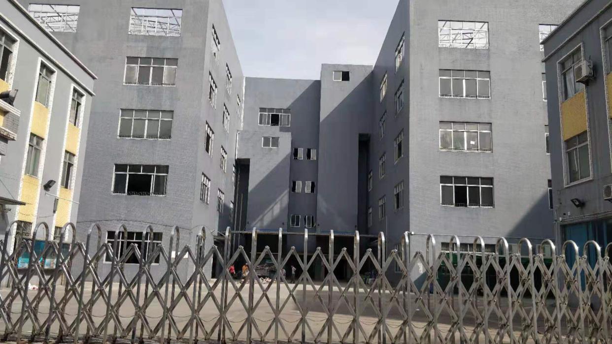龙江原房东厂房18000平方,适合做软包的客户