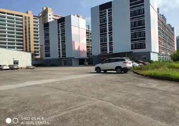深圳最有价值的红本主干道边厂房出售图片1