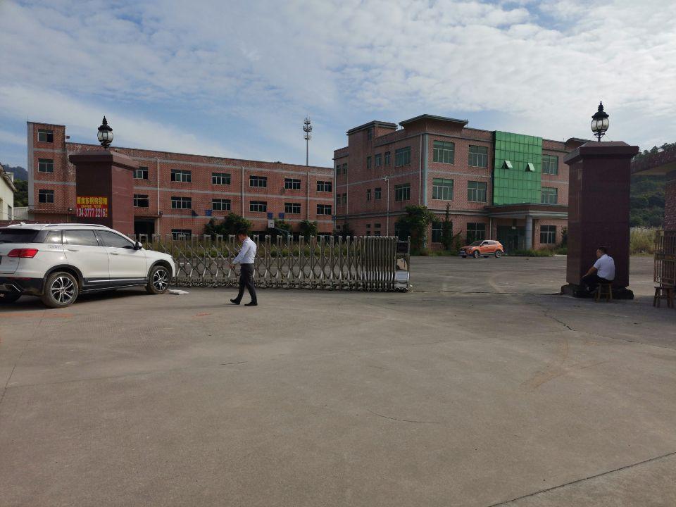 惠阳新圩标准+钢构独院空地超大厂房出租