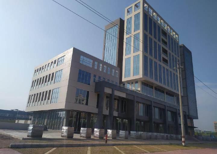 仲恺高新区全新写字楼16000平方出租图片7