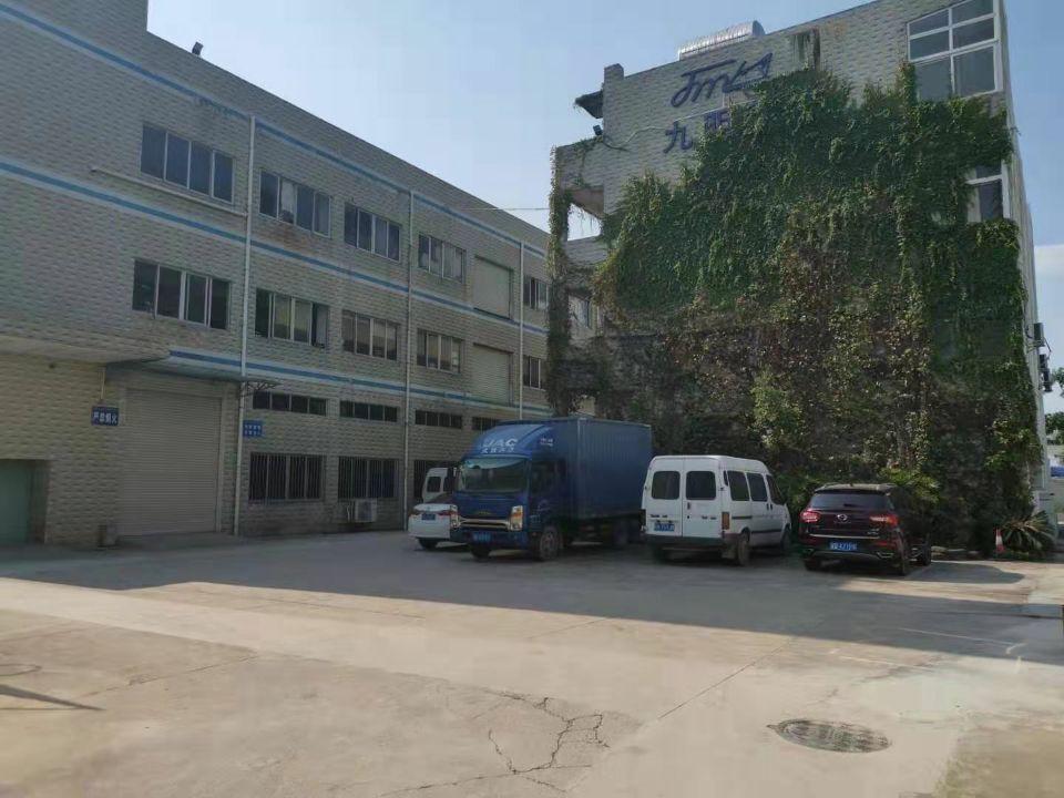 深圳石岩唯一在售独门独院厂房4600出售