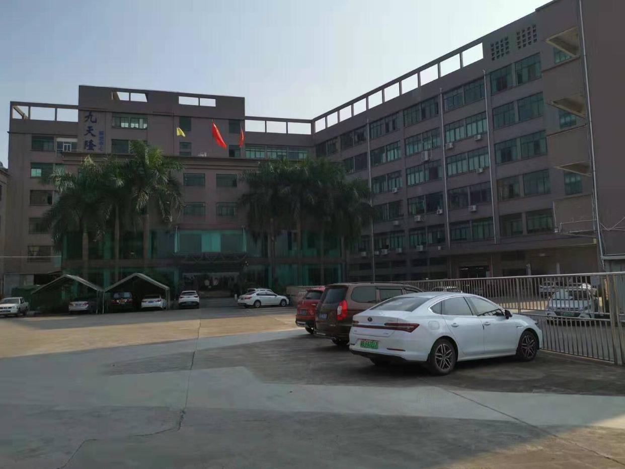 深圳观澜所有厂房出售面积3000-2万平优惠出售