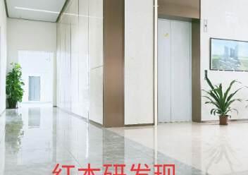 宝安地标红本现房 工业研发办公楼30万平米出卖图片6
