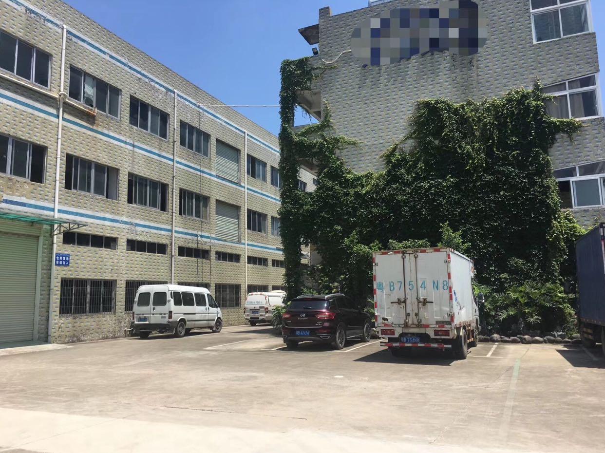 深圳石岩唯一出售的标准厂房