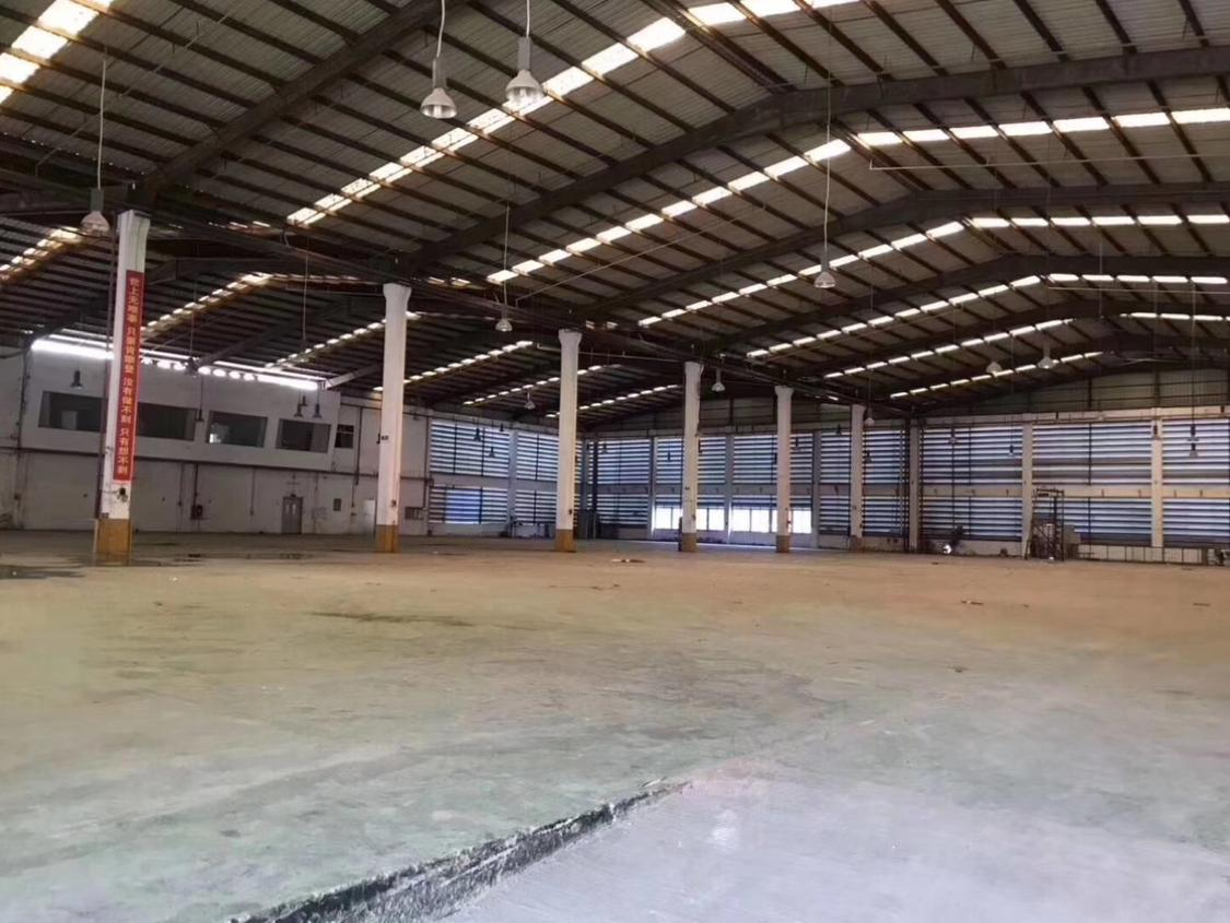 沙井独门独院物流仓库16000平米