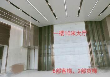 宝安地标红本现房 工业研发办公楼30万平米出卖图片3