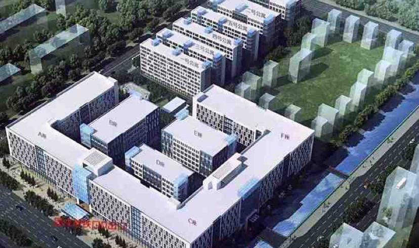 深圳唯一红本厂房出售