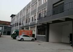 东莞市东城街道翔宇智谷产业园