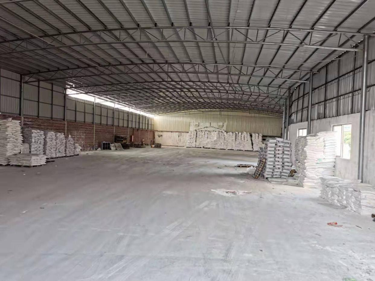 均安独门独院新建标准钢构10米高3000平招租