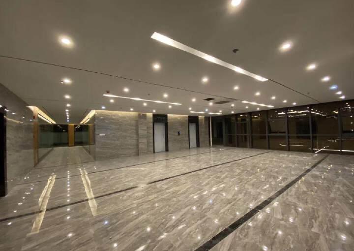 新型电商园(拎包入住,活动提价35起),地铁站附近,停车位足图片7