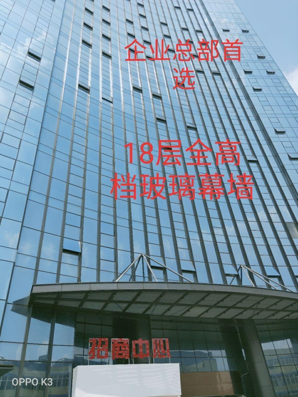 宝安地标红本现房 工业研发办公楼30万平米出卖-图5