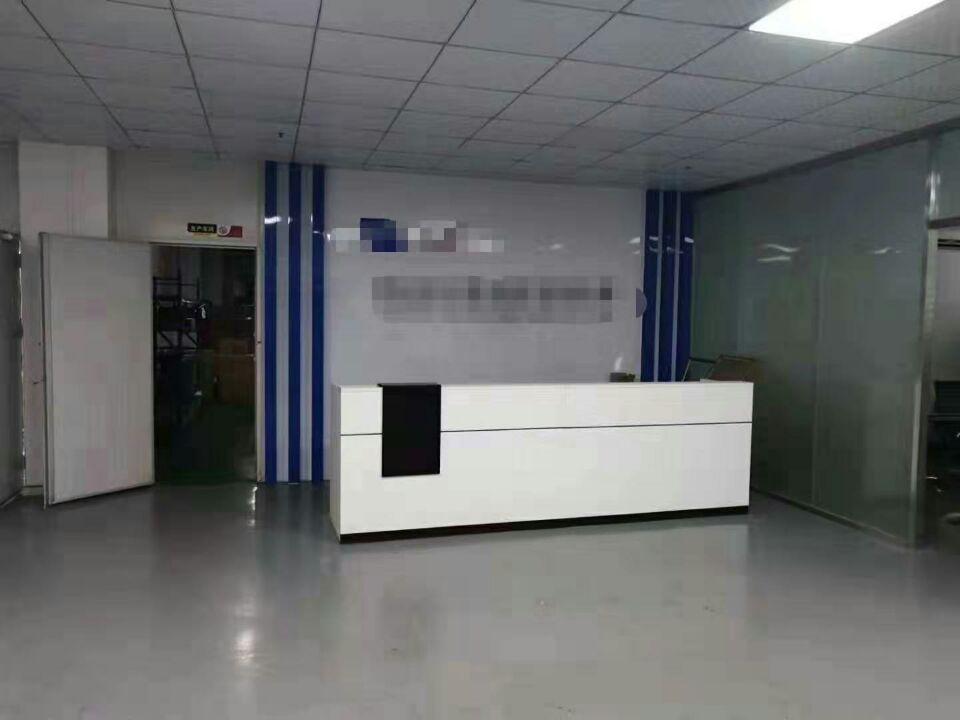 清湖新出整层精装修厂房,办公室-图6