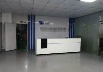 清湖新出整层精装修厂房,办公室图片6