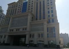 仲恺区主干道路旁商业大厦58000平米招租