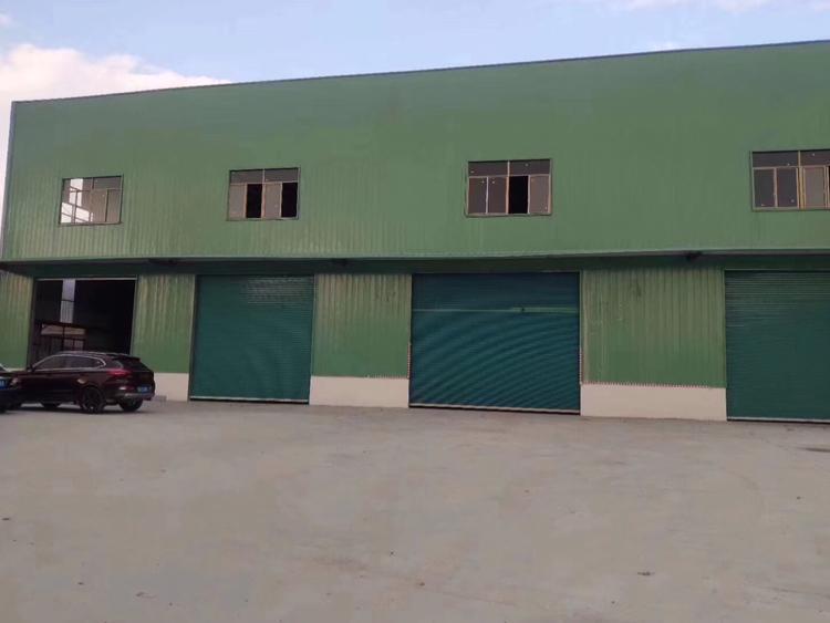 惠州市惠城区新出花园式独院厂房1-2楼6000平