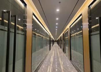 新型电商园(拎包入住,活动提价35起),地铁站附近,停车位足图片3