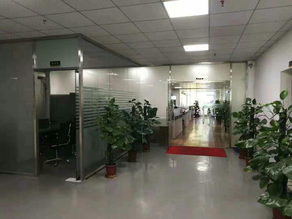 清湖新出整层精装修厂房,办公室-图5