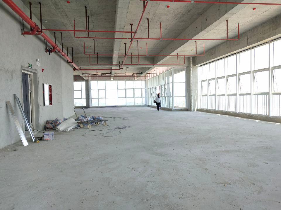 深圳厂房200-3000平红本厂房出售