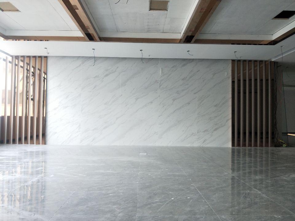乌沙新出全新装修整层厂房3980平拎包入驻-图2
