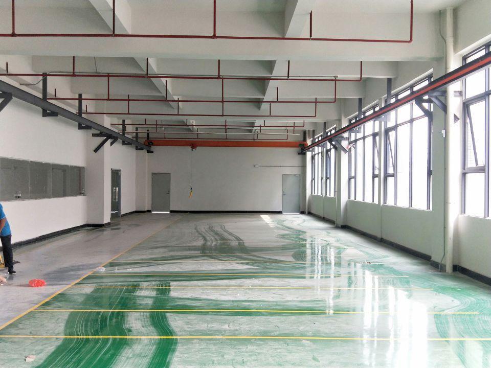 乌沙新出全新装修整层厂房3980平拎包入驻-图4