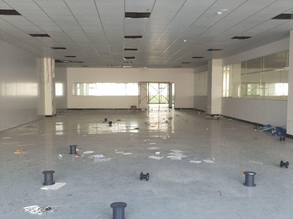 乌沙新出全新装修整层厂房3980平拎包入驻-图3