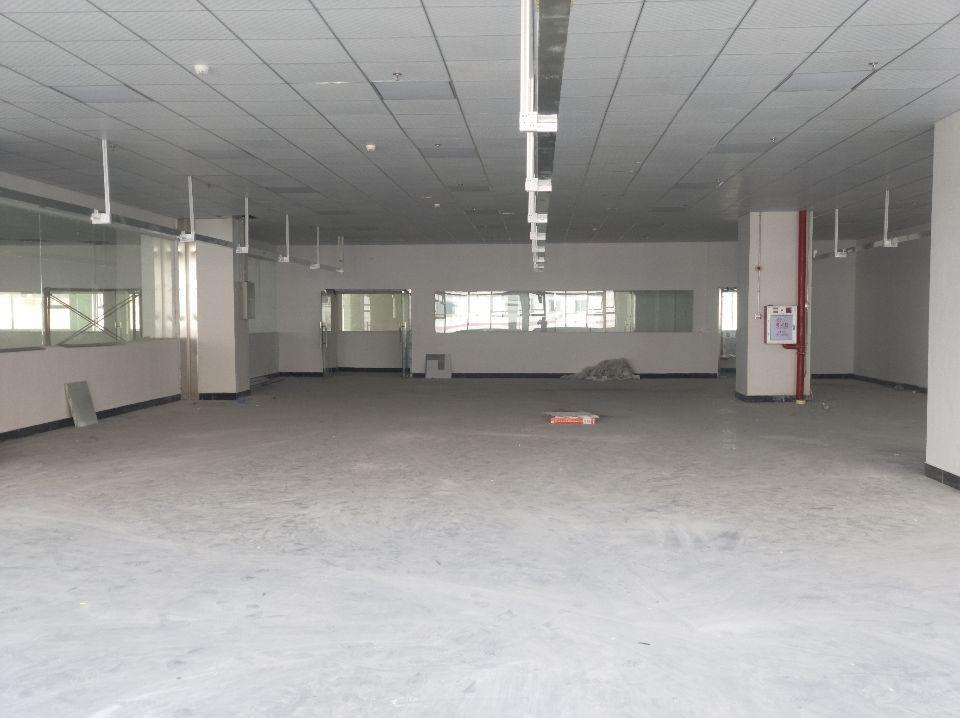 乌沙新出全新装修整层厂房3980平拎包入驻-图5