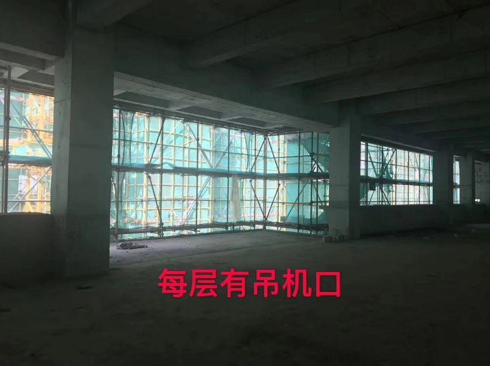 东莞常平国有红本小独栋标准厂房出售