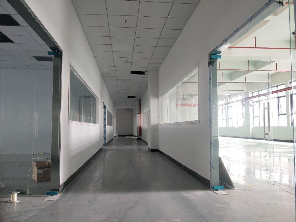 乌沙新出全新装修整层厂房3980平拎包入驻-图6