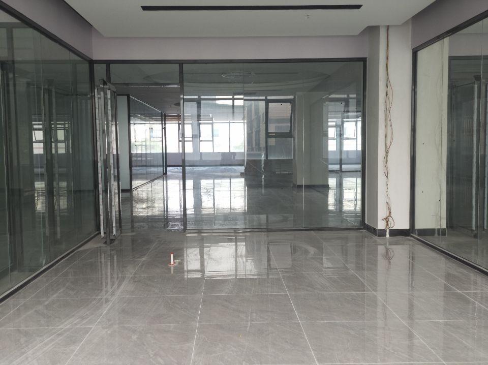 乌沙新出全新装修整层厂房3980平拎包入驻-图9