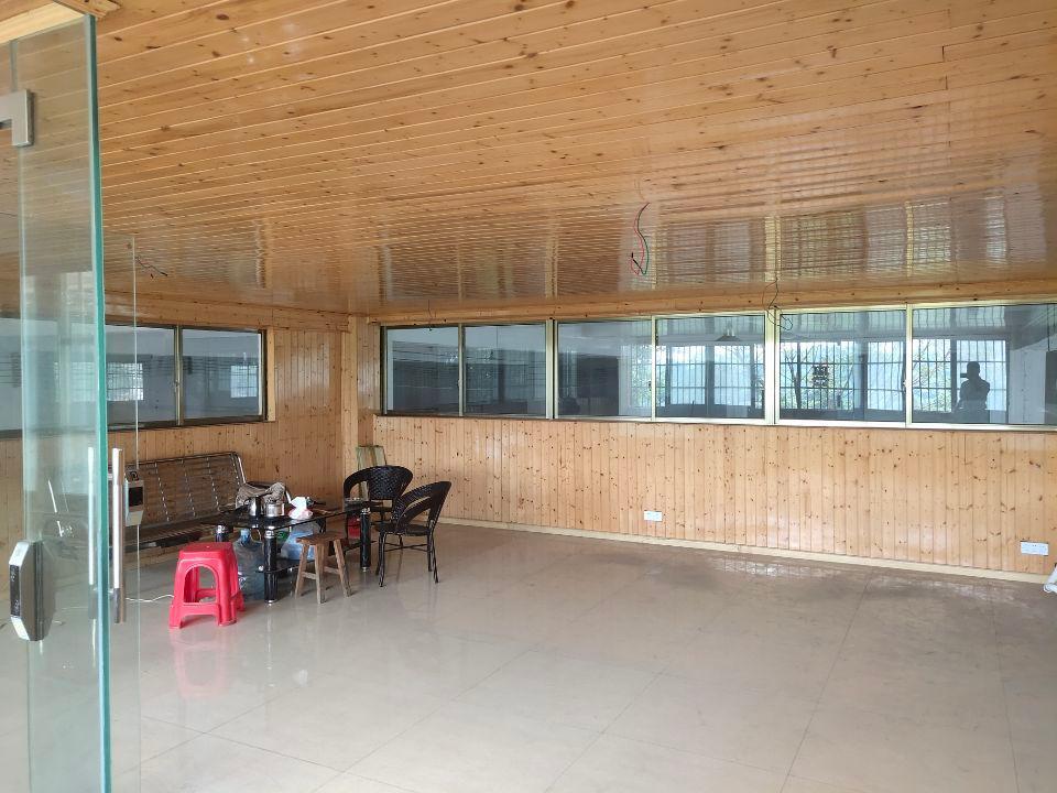 丹灶镇联沙标准厂房一楼一千平方带装修-图3