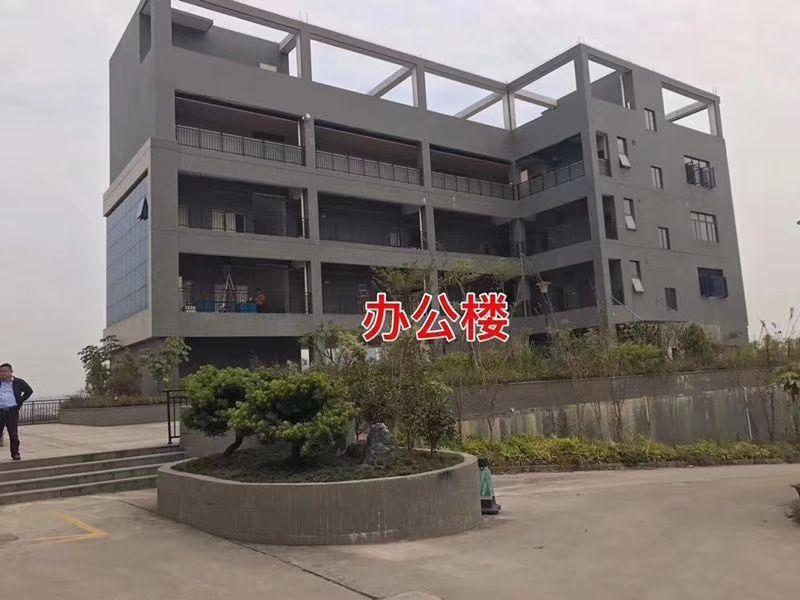 深圳坪山花样式红本独院厂房出售-图6