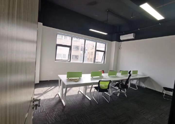 坂田五和大道旁精装修写字楼大小可租图片7
