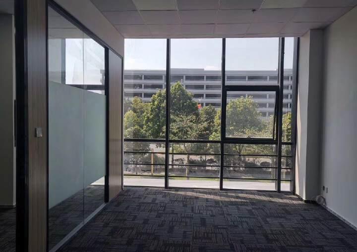 坂田五和大道旁精装修写字楼大小可租图片4
