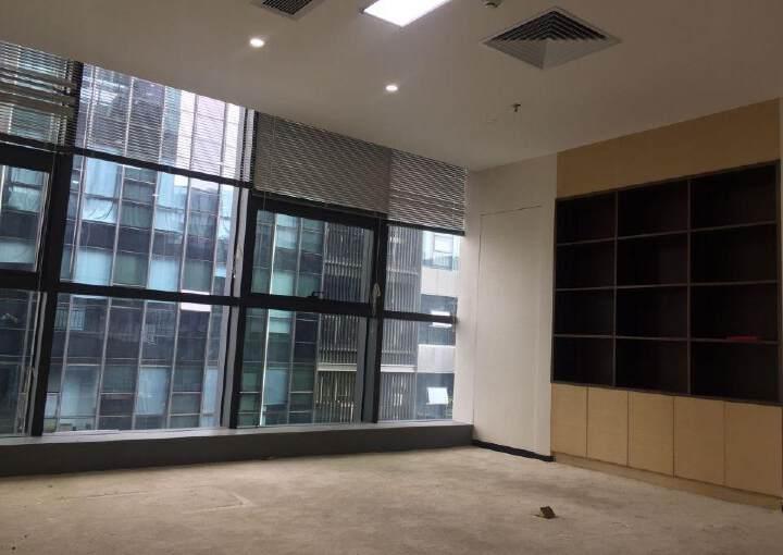 坂田双地铁口豪装甲级写字楼60/100/200…1320㎡出图片4