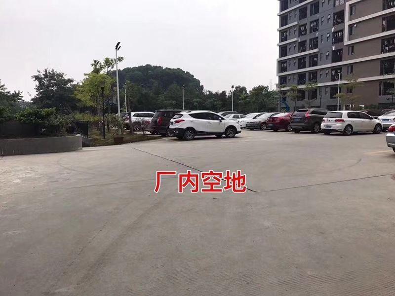深圳坪山花样式红本独院厂房出售-图2