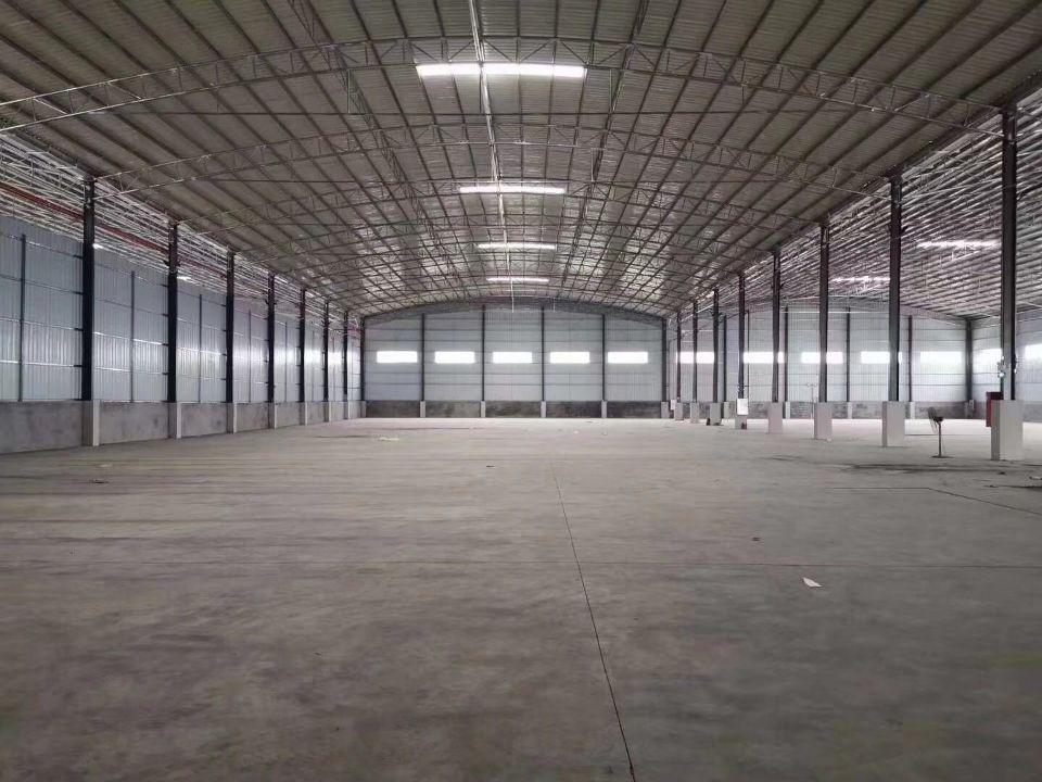 (出租)带御货平台的物流,佛山伦敦厂房仓库出租9200方