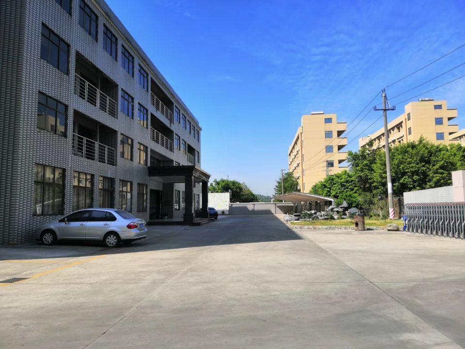 佛山市三水区不动产权厂房出售