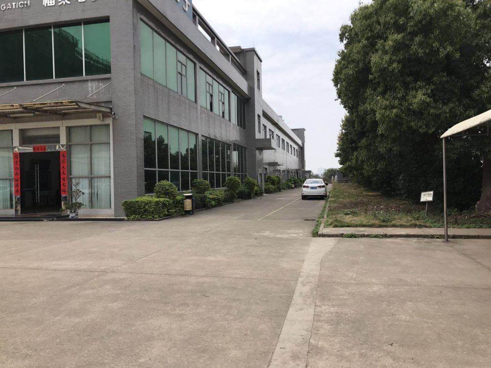 深圳坪山花样式红本独院厂房出售-图5