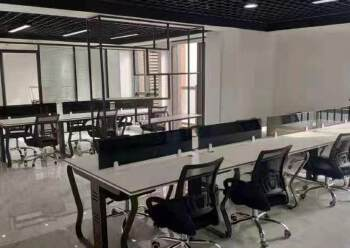 龙泉驿精装修写字楼出租,拎包入住图片4