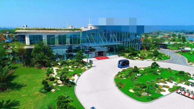 广东惠州全新红本独院独栋分层厂房出售50年产权可按揭开发商售