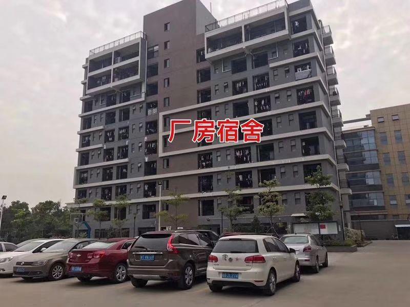 深圳坪山花样式红本独院厂房出售-图3