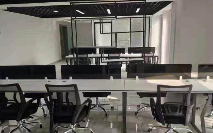 龙泉驿精装修写字楼出租,拎包入住图片2