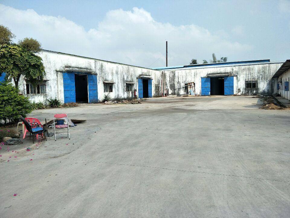 东莞市石碣4700平米单一层厂房出售